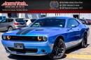 Used 2016 Dodge Challenger R/T|Black Top,Driver Convi.,Sound Grp.2 Pkgs|Nav|HEMI|20