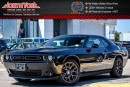 Used 2016 Dodge Challenger R/T|Manual|Driver Convi.,Prem.Sound Pkgs|Nav|Leather|20