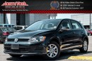 Used 2016 Volkswagen Golf Trendline Backup Cam|HTD Frnt Seats|Bluetooth|16