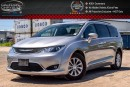 Used 2017 Chrysler Pacifica Touring-L|Navi|Backup Cam|Bluetooth|R-Start|Leather|17