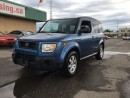 Used 2006 Honda Element *MONTHLY SPECIAL* for sale in Bolton, ON