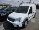 Used 2012 Ford Transit Connect WORK READY XLT MODEL 2 PASSENGER 2.0L - DOHC.. CARGO MOVER.. ROOF RACKS.. IN-CARGO SHELVING.. AIR CONDITIONING.. for sale in Bradford, ON
