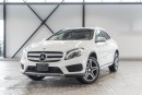 Used 2016 Mercedes-Benz GLA250 4MATIC SUV for sale in Langley, BC