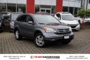 Used 2010 Honda CR-V EX-L 4WD AT for sale in Vancouver, BC