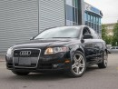 Used 2006 Audi A4 2.0 T quattro for sale in Scarborough, ON