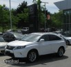 Used 2015 Lexus RX 350 Touring - Navigation - Back Up Camera -Blind Spot Monitor for sale in Port Moody, BC