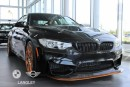 Used 2016 BMW M4 GTS for sale in Langley, BC