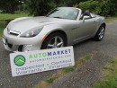 Used 2008 Saturn Sky Red Line, Auto. Insp, Warr for sale in Surrey, BC