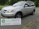 Used 2005 Mitsubishi Outlander AWD, Auto, Insp, Warr for sale in Surrey, BC