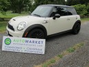 Used 2008 MINI Cooper S, 6sp, Loaded, Insp, Warr for sale in Surrey, BC