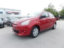 Used 2015 Mitsubishi Mirage ES for sale in Quesnel, BC