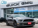 Used 2014 Ford Mustang GT for sale in North York, ON