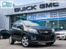 Used 2014 Chevrolet Trax LTZ for sale in North York, ON
