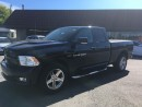 Used 2012 RAM 1500 SPORT for sale in Cobourg, ON