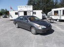 Used 2002 Toyota Camry XLE for sale in Elmvale, ON
