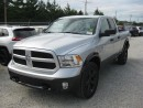 Used 2017 Dodge Ram 1500 SLT - Hemi  4x4  Bluetooth  Sat Radio for sale in London, ON