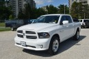 Used 2017 Dodge Ram 1500 Sport - 4x4  Remote Start  Back up Cam  Bluetooth for sale in London, ON