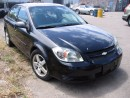 Used 2010 Chevrolet Cobalt LT w/2LT *Certified*Warranty*Fuel Eff for sale in Brampton, ON