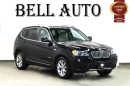 Used 2013 BMW X3 xDrive28i PREMIUM PKG LEATHER PANORAMIC ROOF for sale in North York, ON
