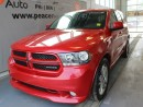 Used 2012 Dodge Durango Heat for sale in Peace River, AB