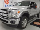 Used 2011 Ford F-350 Lariat F-350 6.7L V8 Turbo Diesel, NAV, and back up cam! for sale in Edmonton, AB