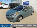 Used 2013 Hyundai Elantra GT Heated Seats/Bluetooth/USB for sale in Edmonton, AB