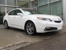 Used 2013 Acura TL NAVIGATION/AWD/BACK UP MONITOR/HEATED AND COOLED SEATS for sale in Edmonton, AB