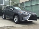 Used 2016 Lexus RX 350 AWD/BLIND SPOT/RCTA/BACK UP MONITOR HEATED AND COOLED SEATS for sale in Edmonton, AB