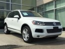 Used 2013 Volkswagen Touareg 3.6L Highline 4dr All-wheel Drive 4MOTION for sale in Edmonton, AB