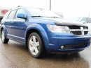 Used 2010 Dodge Journey HEATED SEATS, BACKUP CAM, REAR CLIMATE CONTROL, AUX for sale in Edmonton, AB