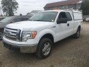 Used 2010 Ford F-150 XLT w/Midbox Prep for sale in Lambton Shores, ON