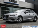 Used 2014 Mazda MAZDA3 SKY SPORT AUTOMATIC for sale in Burlington, ON