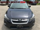 Used 2014 Subaru Impreza 2.0i Sport Package**LOW KLMS** for sale in Mississauga, ON
