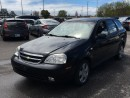 Used 2006 Chevrolet Optra 5 Door Wgn for sale in Owen Sound, ON
