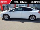 Used 2012 Honda Civic EX for sale in Red Deer, AB