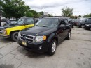 Used 2008 Ford Escape XLT for sale in Sarnia, ON