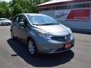 Used 2014 Nissan Versa Note 1.6 SL 4dr Hatchback for sale in Brantford, ON