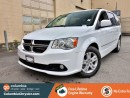 Used 2016 Dodge Grand Caravan Crew - Leather for sale in Richmond, BC
