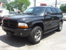 Used 2002 Dodge Durango R/T for sale in London, ON
