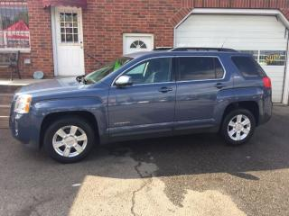 Used 2011 GMC Terrain SLE-2 for sale in Bowmanville, ON