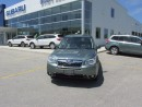 Used 2014 Subaru Forester 2.5i Limited for sale in Owen Sound, ON