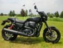New 2017 Harley-Davidson Street 750 XG750A STREET ROD for sale in Blenheim, ON