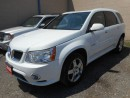 Used 2008 Pontiac Torrent GXP for sale in Brantford, ON