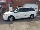 Used 2011 Chrysler Town & Country TOURING for sale in Bowmanville, ON