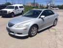 Used 2004 Mazda MAZDA6 GS SEDAN for sale in Mississauga, ON