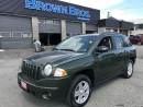Used 2007 Jeep Compass Sport for sale in Surrey, BC