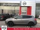 Used 2010 Nissan Rogue SL, LEATHER, ROOF, ACCIDENT FREE ! for sale in Burlington, ON