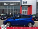 Used 2015 Nissan Versa Note SL, ACCIDENT FREE, NAVIGATION ! for sale in Burlington, ON