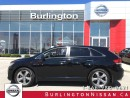 Used 2011 Toyota Venza V6, AWD, ACCIDENT FREE ! for sale in Burlington, ON