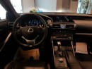 Used 2015 Lexus IS 250 F SPORT-AWD-NAVIGATION-LOADED-ONLY 37KM for sale in York, ON